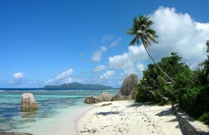 Beach guide: Anse Source d'Argent