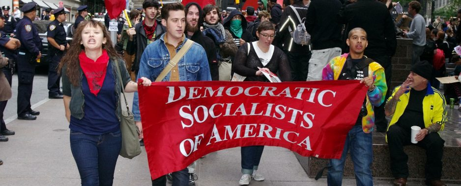 Occupy Wall Street driven by intellectual children