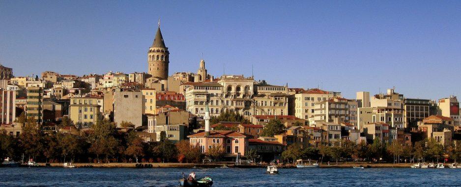 Turkey is Optimistic About Nabucco Pipeline
