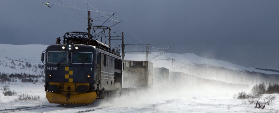 Winter Weather Causes Travel Chaos in Europe