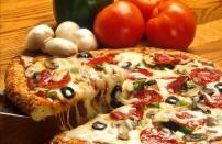 Supremme Pizza