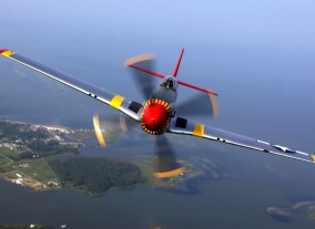 Contest: Air craft shoots