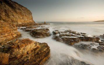 Clifton Beach, Tasmania