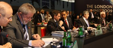 G-20 Nations Reach General Consensus